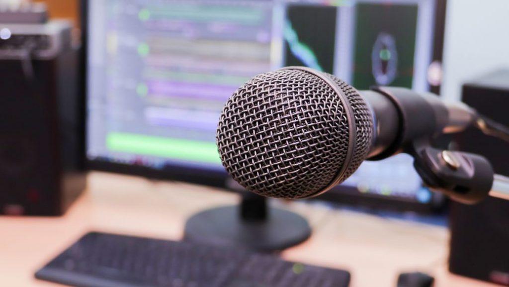 配音兼职需要注意什么,这几个问题一定要注意